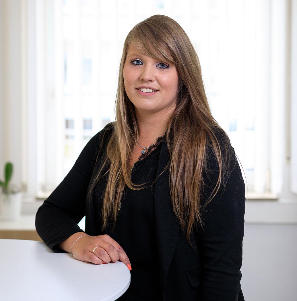 Jessica Bertsche, Verwaltung Villingen-Schwenningen, Personalwesen