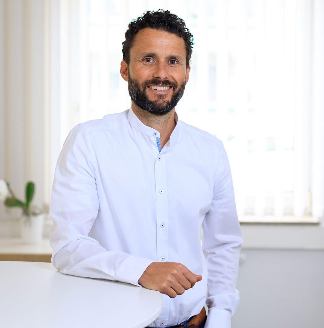 Steffen Reuter, Leitung Konstanz