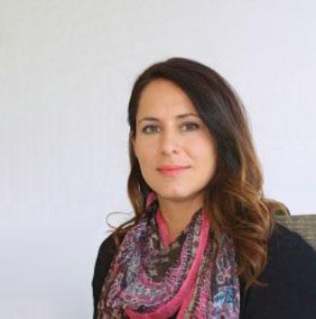 Nicole Simon, Verwaltung Konstanz